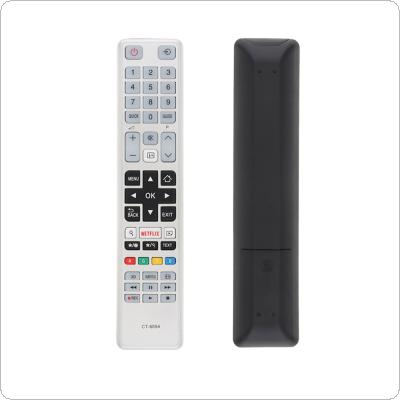 IR 433MHz CT-8054 Replacement TV Remote Control Fit for TV 40L3453DN / 32L3447DG / 48L3443DG / 48L3553 / 48L3447DG / 32D3454DB / 40L5445DG