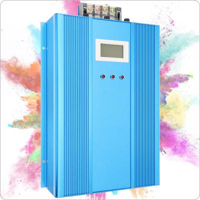 155V-450V 40-50KW Intelligent Industrial Electricity Saving Device with LED Indicator Electricity Bill Killer Up to 30% for Hotel Restaurant Factory