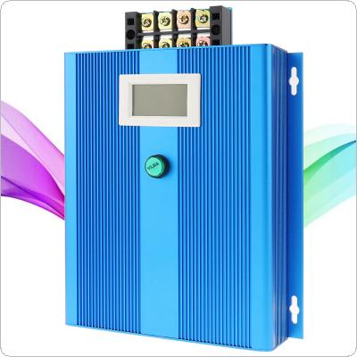 155V-450V 30-40KW Intelligent Industrial Electricity Saving Device with LED Indicator Electricity Bill Killer Up to 30% for Hotel Restaurant Factory