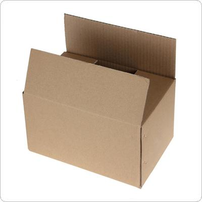 Gray Package Box 80*39*58cm