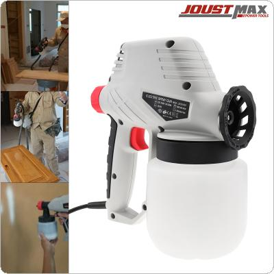 130W Home Electric Paint Sprayer Easy Spraying and Clean Perfect for Beginner