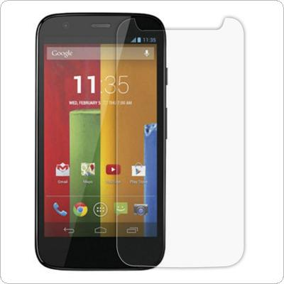 0.33mm Anti-shatter Thick 9 H+ Hardness Glass Screen Cover Protector for Moto G