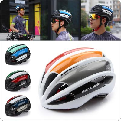 Bicycle Mountain Road Bike Super Light Riding Helmet Integrally Molded GUB SV1 Helmet Cycling Safe Outdoor Sports