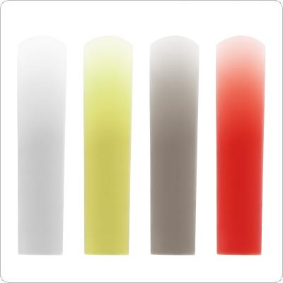 Soprano Saxophone Reed Sax Resin Reed Strength 2.5 4 Colors Optional Saxophone Accessories