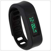 Bluetooth Sync Healthy Smart Bracelet + Sport Fitness Tracker for iPhone / for iPad 3 /Mini / Air