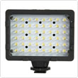CN-48H 48 LED Panel Video Lighting (Black) for Digital Cameras / DV Camcorder