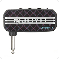 Joyo Ja-03 Acoustic Sound Mini Guitar Amplifier with Earphone Output