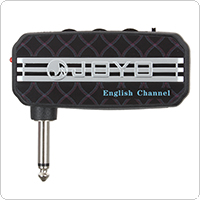 English Channel Joyo Ja-03 Mini Guitar Amplifier with Earphone Output