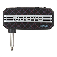 Joyo Ja-03 Metal Sound Mini Guitar Amplifier with Earphone Output