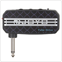 Tube Drive Joyo Ja-03 Mini Guitar Amplifier with Earphone Output