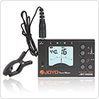 JOYO JMT-9000B LED Indicator 3-in-1 Digital Guitar Metro Tuner with Pickup