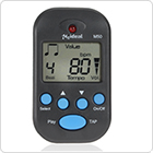 Meideal M50 Professional Mini Guitar Musical Metronome & Tap Modes + Clip