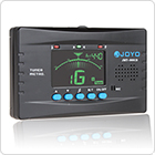 JOYO JMT-9001B 3 In 1 with LCD Backlight LED Indicator Metro Tuner Tone Generator