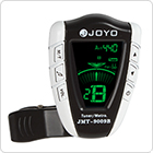 JOYO JMT-9009B Mini LCD Backlight Display Clip On Metro Tuner for Guitar Bass Violin