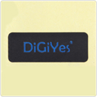DiGiYes  Label Paper