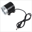SecurityIng 3 x XM-L T6 LED 1800Lm LED Headlamp & Bicycle Light with 4400mAh Battery Pack