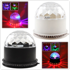 Glam RGB Color Changing LED Magic Stage Ball Light for KTV, Bar, Skating Rink, Club, Party