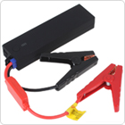 12,000mAh Portable Multi-function Emergency Car Jump-Starter with Power Bank / Light