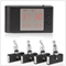 InChange InCTPMS-BI01 TPMS 24-hours Tire Pressure Monitor System with 4 Sensors