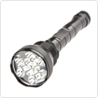 13000Lm 12 x CREE XM-L T6 LED Super Bright Outdoor Sports LED Flashlight Torch