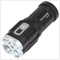 SecurityIng HD-1401 Waterproof High Power 3600 Lumens 4 x CREE XM-L2 Digital Display LED Torch with 5 Modes