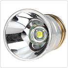 XM-L T6 LED Bulb 5 Mode for G90 / G60 6p / G2 / G3 Flashlight Torch