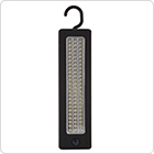 72 Super Birght Cool White LEDs Inspection / Work Light Lamp with 3 Strong Magnetic & Hook