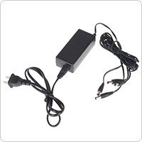 4 Channel 12V DC Distributed Power Supply for CCTV Security Camera