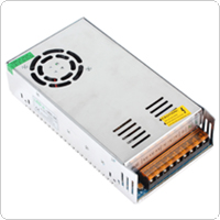 High Power 24V 15A 350W Switch Power Supply Driver for CCTV