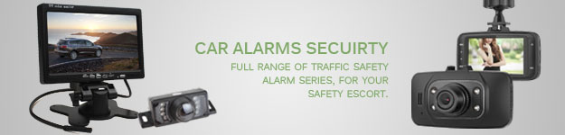China Wholesale Car Security & Alarm