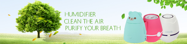China Wholesale Air Humidifiers