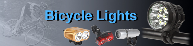 China Wholesale Bicycle LED Lights
