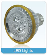 Wholesale LED Lights / LED Bulbs