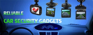 Wholesale Car Alarms & Security