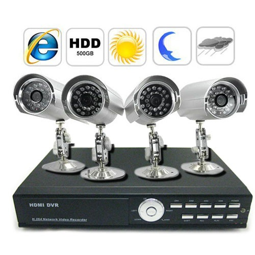 Home Security Cameras Dick Smith