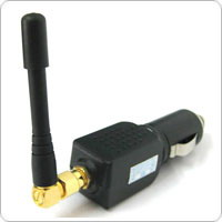 Gps Jammer For Use In Car  Meters Coverage