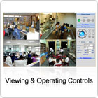 Wireless IP Camera Support Angle Control + Motion Detection + Night Vision