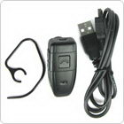 4GB Practical Mini Spy Camera with Multifunctions - Earphone Shaped